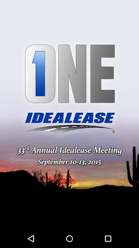Idealease Inc