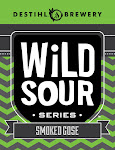 DESTIHL Wild Sour Series: Smoked Gose