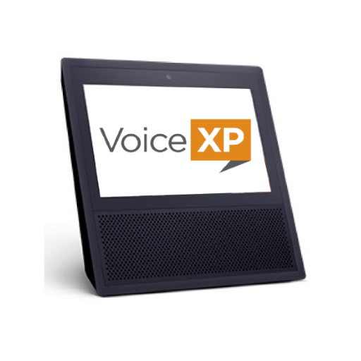 Amazon Echo Show VoiceXP