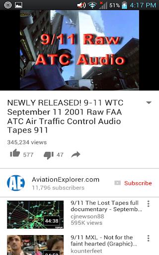 玩交通運輸App|空中交通收音機免費|APP試玩