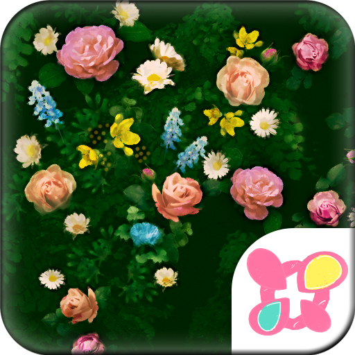 Classy Theme-Roses in Bloom- Icon
