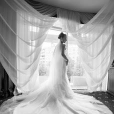 Wedding photographer Dmitriy Kabanov (Dkabanov). Photo of 12.02.2016
