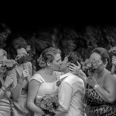 Fotógrafo de bodas Ariel Salupan (salupan). Foto del 22.06.2017