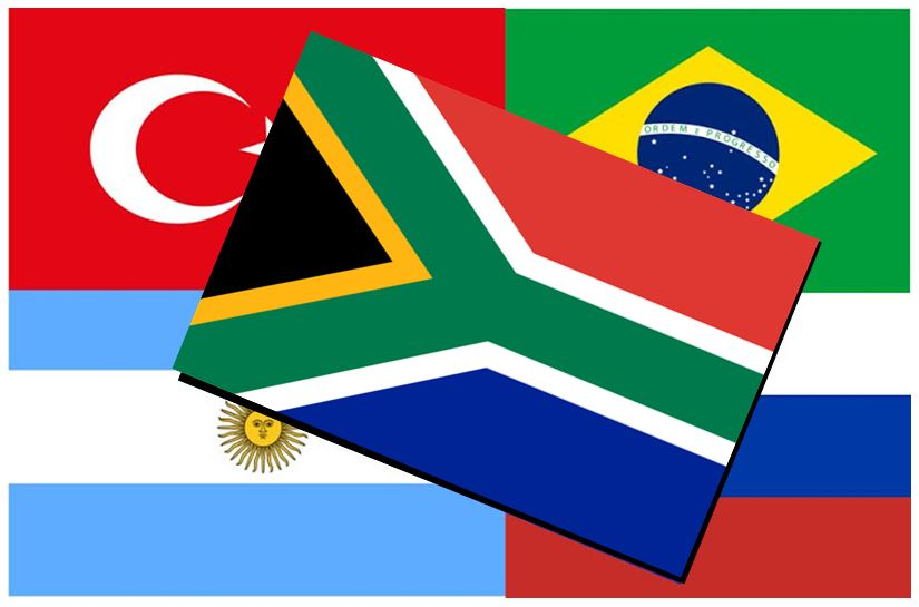 Forget Brics, SA is now part of BRATS  This is what it means