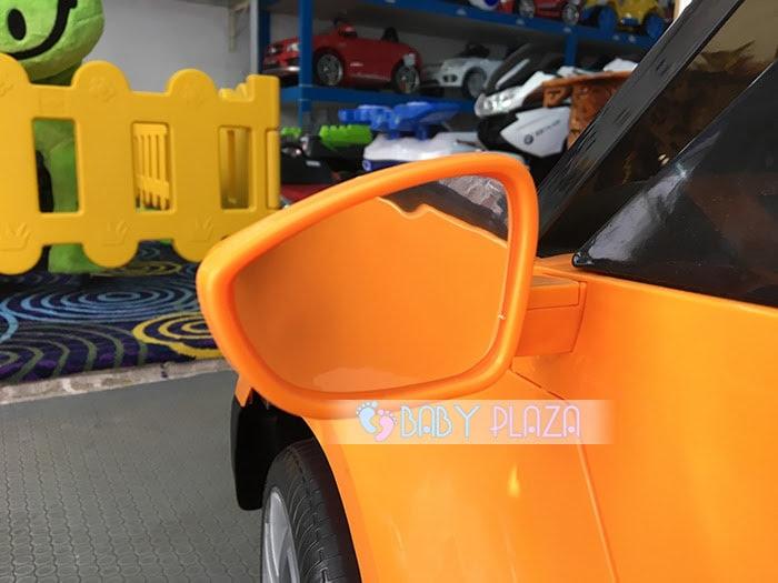 Xe ô tô điện trẻ em YH-810 12