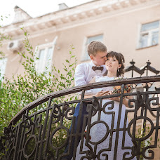 Wedding photographer Mariya Strelkova (mywind). Photo of 23.09.2016