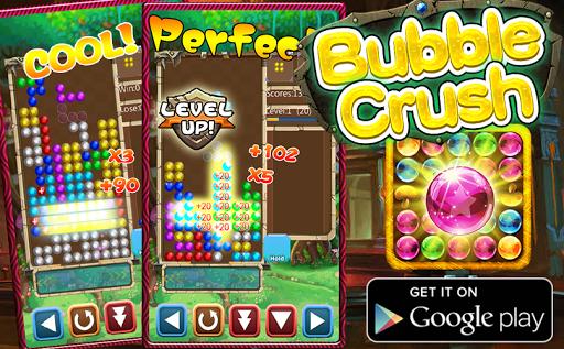 Bubble Crush - Blitz Mania