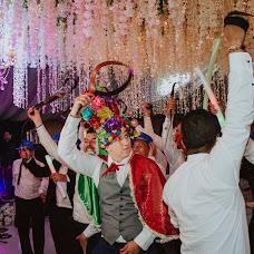 ช่างภาพงานแต่งงาน Daniel Ramírez (Starkcorp) ภาพเมื่อ 20.06.2019
