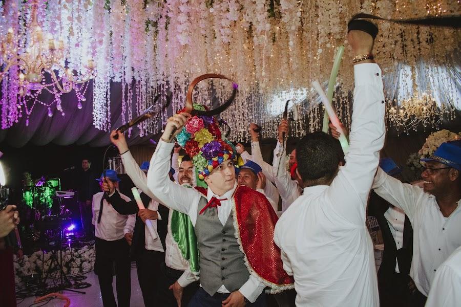 Fotógrafo de bodas Daniel Ramírez (Starkcorp). Foto del 20.06.2019