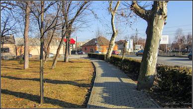 Photo: Piaţa Basarabiei - Parc - 2017.02.13