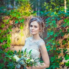 Wedding photographer Snezhana Gorkaya (SnezhanaGorkaya). Photo of 13.08.2016