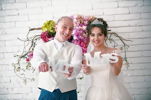Свадебный фотограф Баходир Саидов (Saidov). Фотография от 08.08.2017