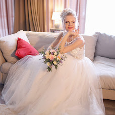 Wedding photographer Elena Novinskaya (Harmonize). Photo of 27.02.2017