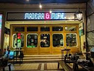 Madeira And Mime photo 3