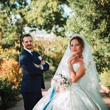 Wedding photographer Lyubov Temiz (Temiz). Photo of 19.03.2017