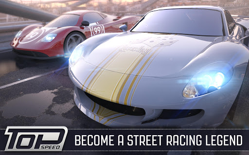 Top Speed: Drag & Fast Racing for Android apk 15