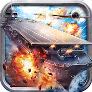 Game Navy Storm: Warships Battle v1.0.0 MOD AUTO WIN 3 STAR | X 2 BATTLE SPEED | MENU MOD