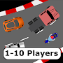 Vehicle Racing: 1 to 10 Player Local Multiplayer