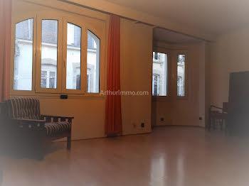 appartement à Auray (56)