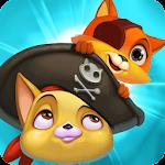 Kitty Pop Pirates Icon