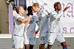 Anderlecht helemaal tevreden met opener van play-offs op Club Brugge