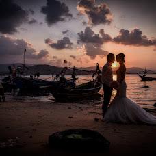 Wedding photographer Audrey Versini (versini). Photo of 12.03.2016