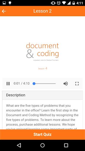 玩免費醫療APP 下載Medical Document & Coding app不用錢 硬是要APP