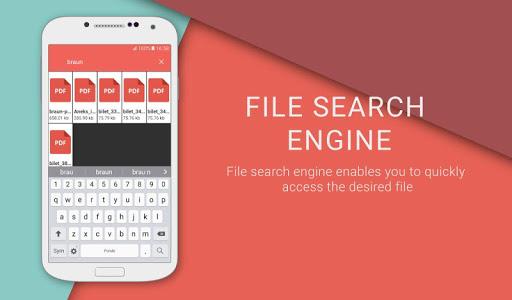 PDF Reader 2018 1.2.0 screenshots 9