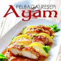 Pelbagai Resepi Ayam icon