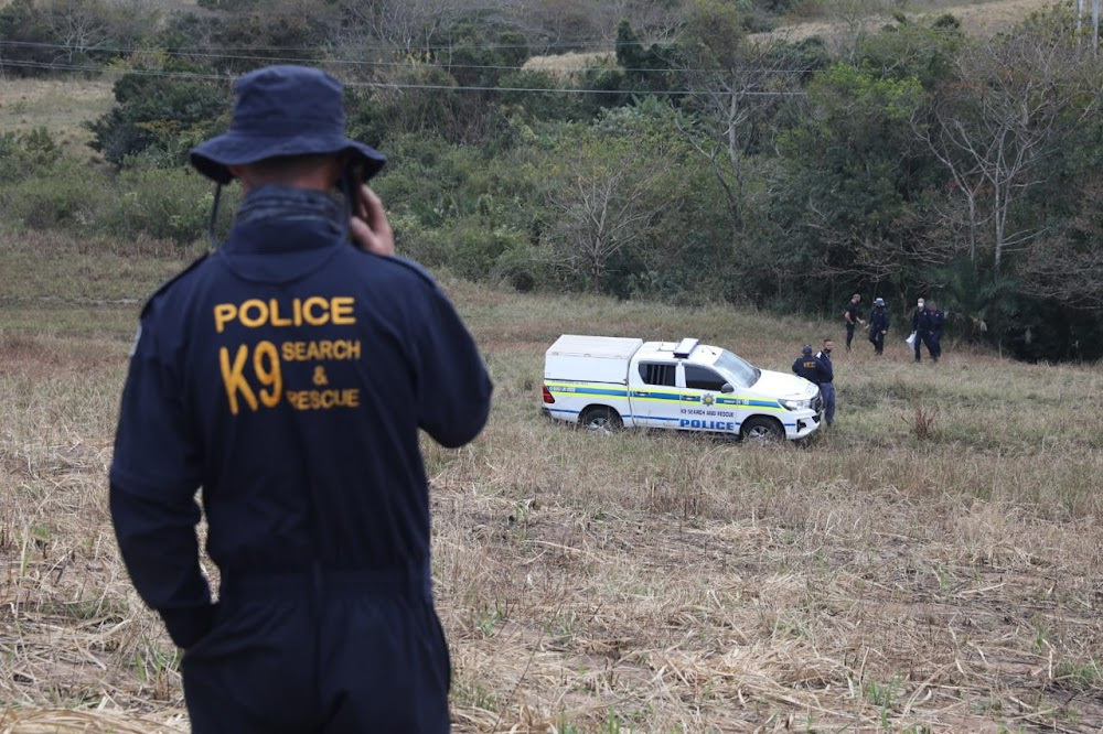 Fifth body discovered in KZN south coast sugar cane field - TimesLIVE