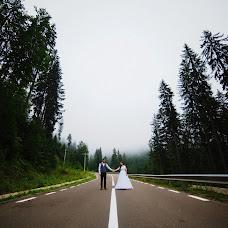 Wedding photographer Andrei Enea (AndreiENEA). Photo of 10.10.2017