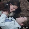 Twilight Wallpaper 4K (Edward Cullen & Bella Swan) APK