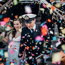 Wedding photographer Marcelo Hurtado (mhurtadopoblete). Photo of 31.12.2017