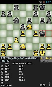 Chess Genius 3.1.0 (Paid)