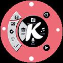 Guide Kinemaster Watermark Hide icon