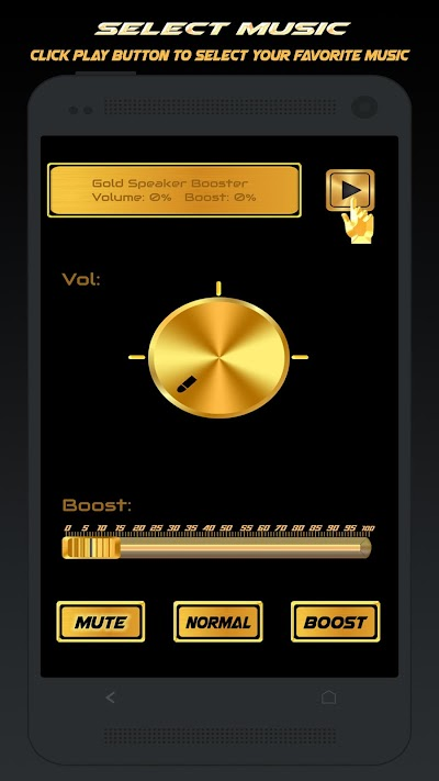 Volume Booster Pc