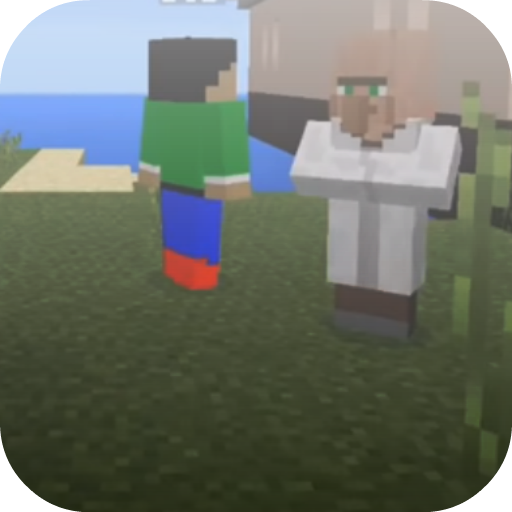 Ultimate NPCs Addon For MCPE