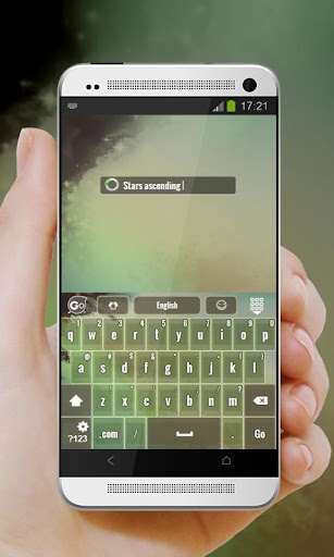 玩免費個人化APP|下載星升鍵盤 app不用錢|硬是要APP