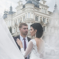 Wedding photographer Aleksandr Kudryavcev (AleksandrKudr). Photo of 26.02.2018