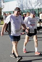 Photo: 3328 Tom Perkins, 3318 Bob Keller