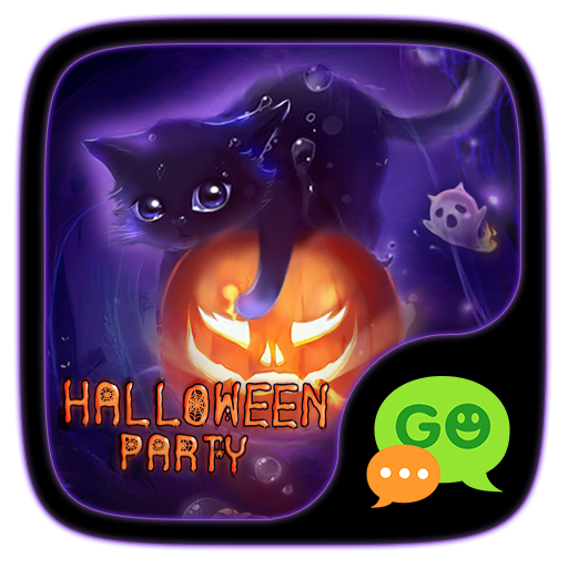 (FREE) HALLOWEEN PARTY THEME 個人化 App LOGO-APP開箱王