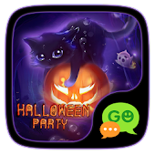 (FREE) HALLOWEEN PARTY THEME