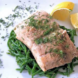 Sea Trout Recipes.