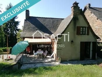 maison à Noailhac (12)