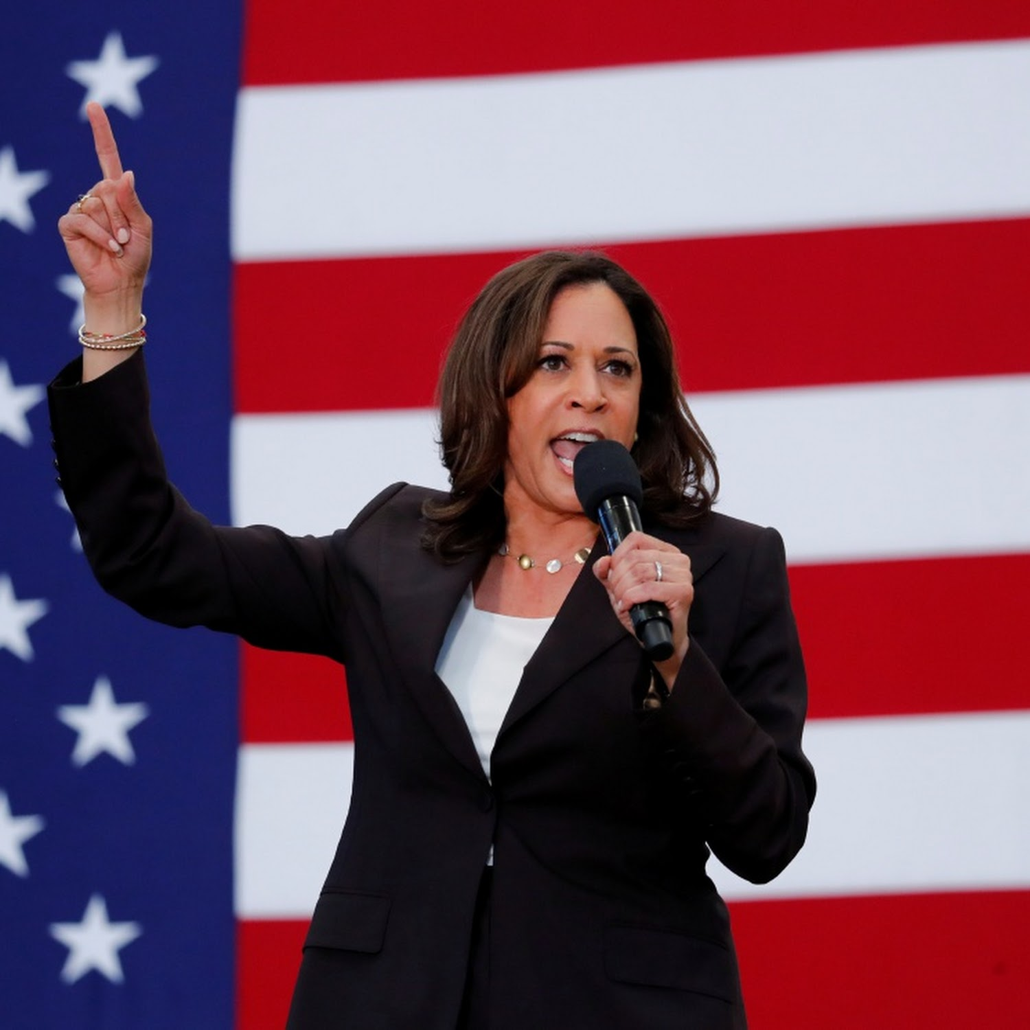 The Good And The Bad Kamala Harris Brings To The Biden Ticket
