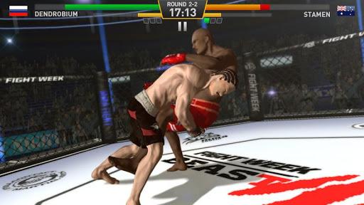Fighting Star 1.0.1 Screenshots 4