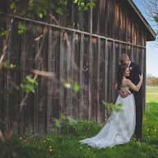 Wedding photographer Aleisha Boyd (Aleisha). Photo of 08.05.2019