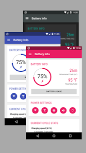Battery Widget Reborn PRO V2.4.1 Mod APK 6