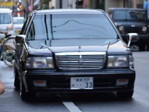 セドリック PY31のカスタム事例画像 坂口 周さんの2019年06月15日20:47の投稿
