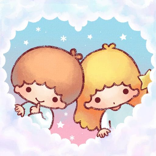 Download キキ&ララのトゥインクルパズル
